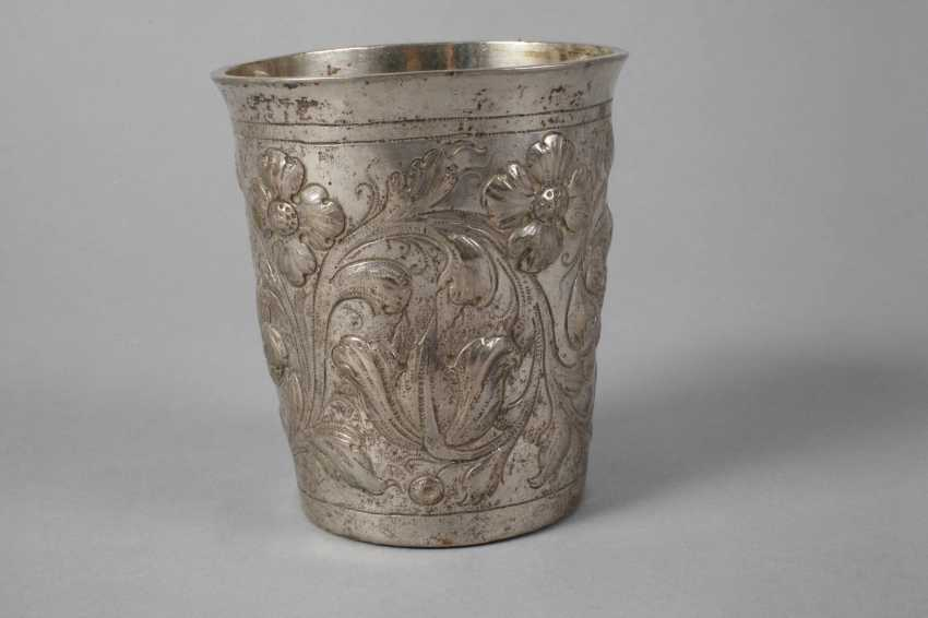 Baroque Drinking Cup - photo 5