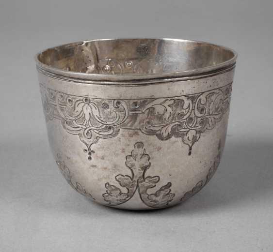 Baroque Fist Mug - photo 1