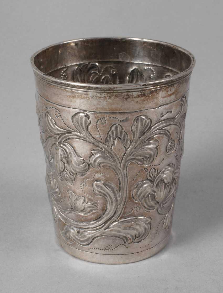 Russia Silver Cup, 1755 - photo 1