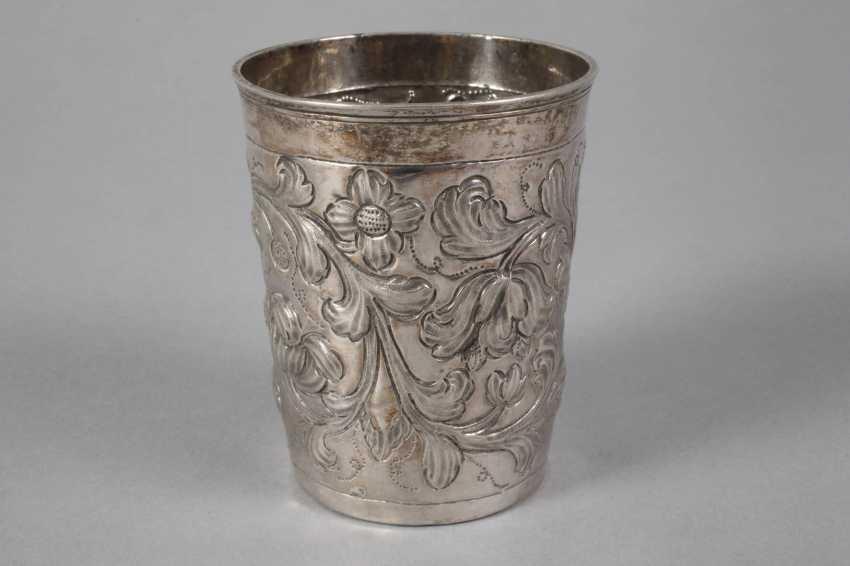 Russia Silver Cup, 1755 - photo 3