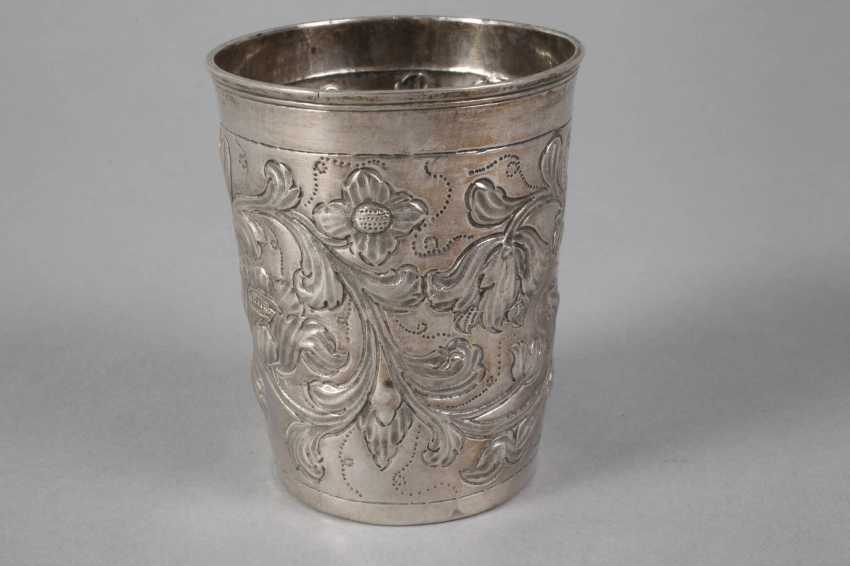 Russia Silver Cup, 1755 - photo 5