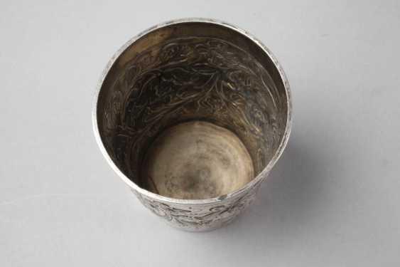 Russia Silver Cup, 1755 - photo 6