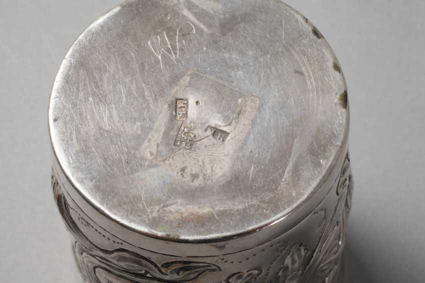 Russia Silver Cup, 1755 - photo 7