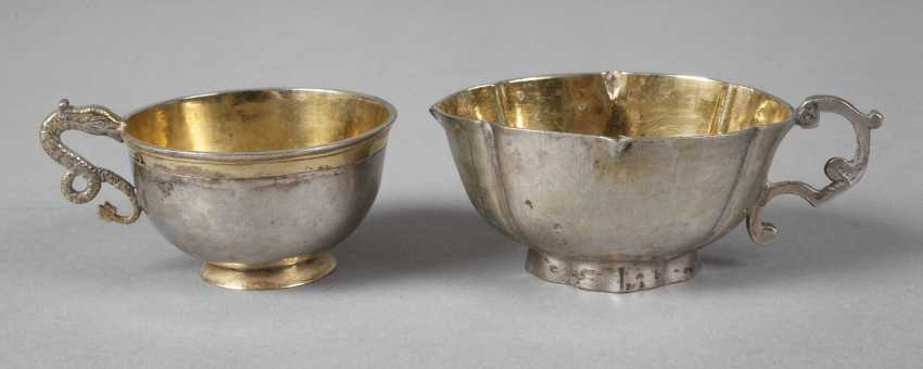 Two Spirits-Tasting Cups - photo 1