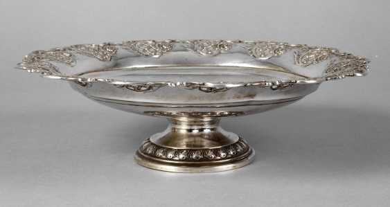 Silver Bowl Historicism - photo 1