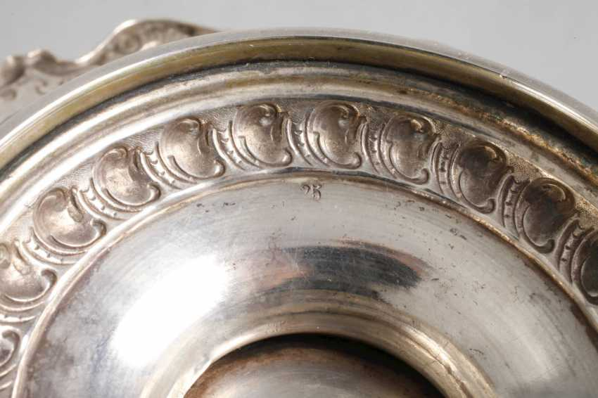 Silver Bowl Historicism - photo 4