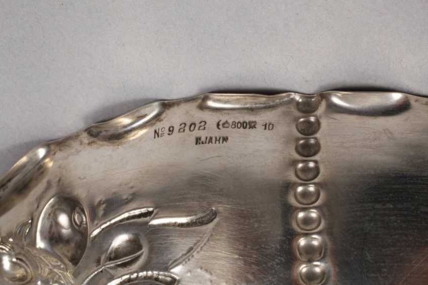 Silver Cup in Baroque style - photo 2