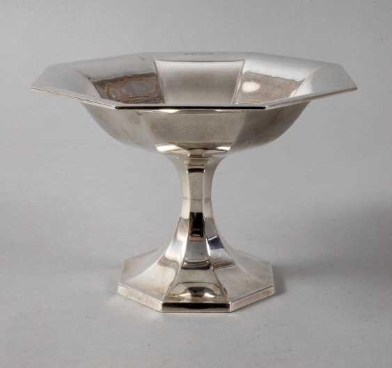 England Centrepiece Silver - photo 1