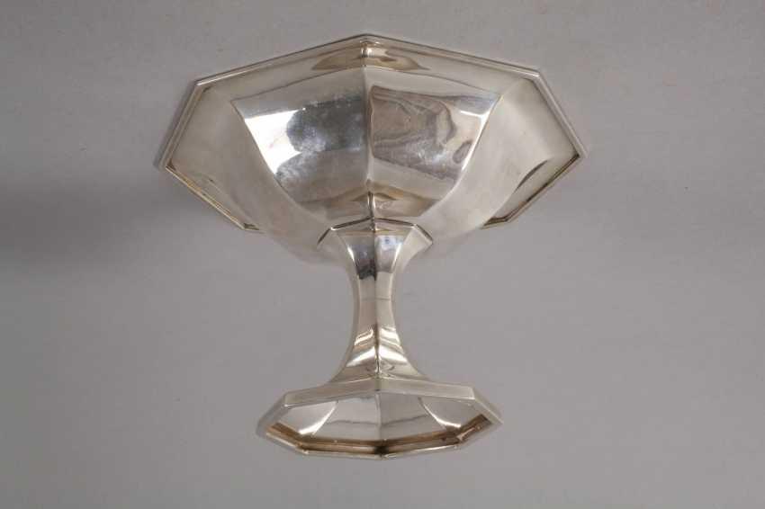 England Centrepiece Silver - photo 3