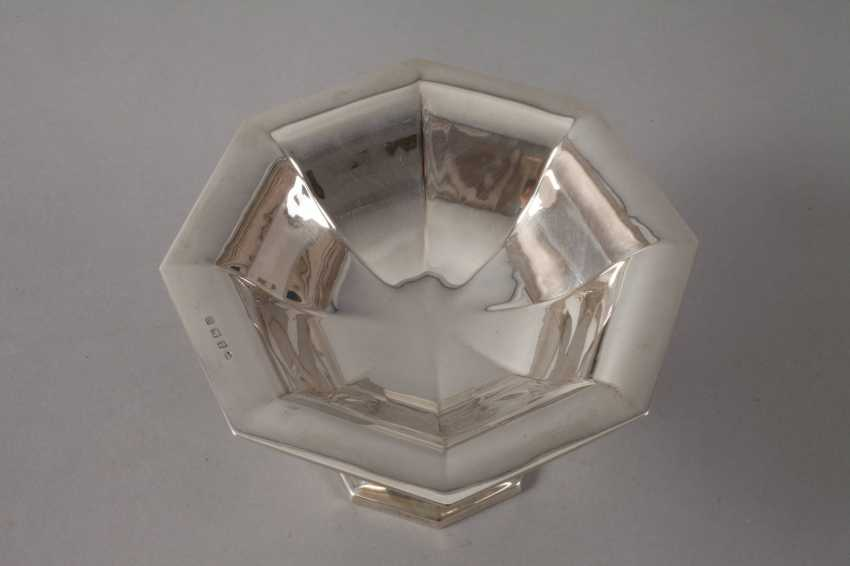 England Centrepiece Silver - photo 4