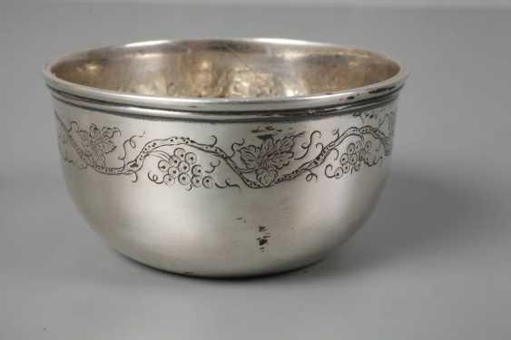Danish Fist Mug Silver - photo 3