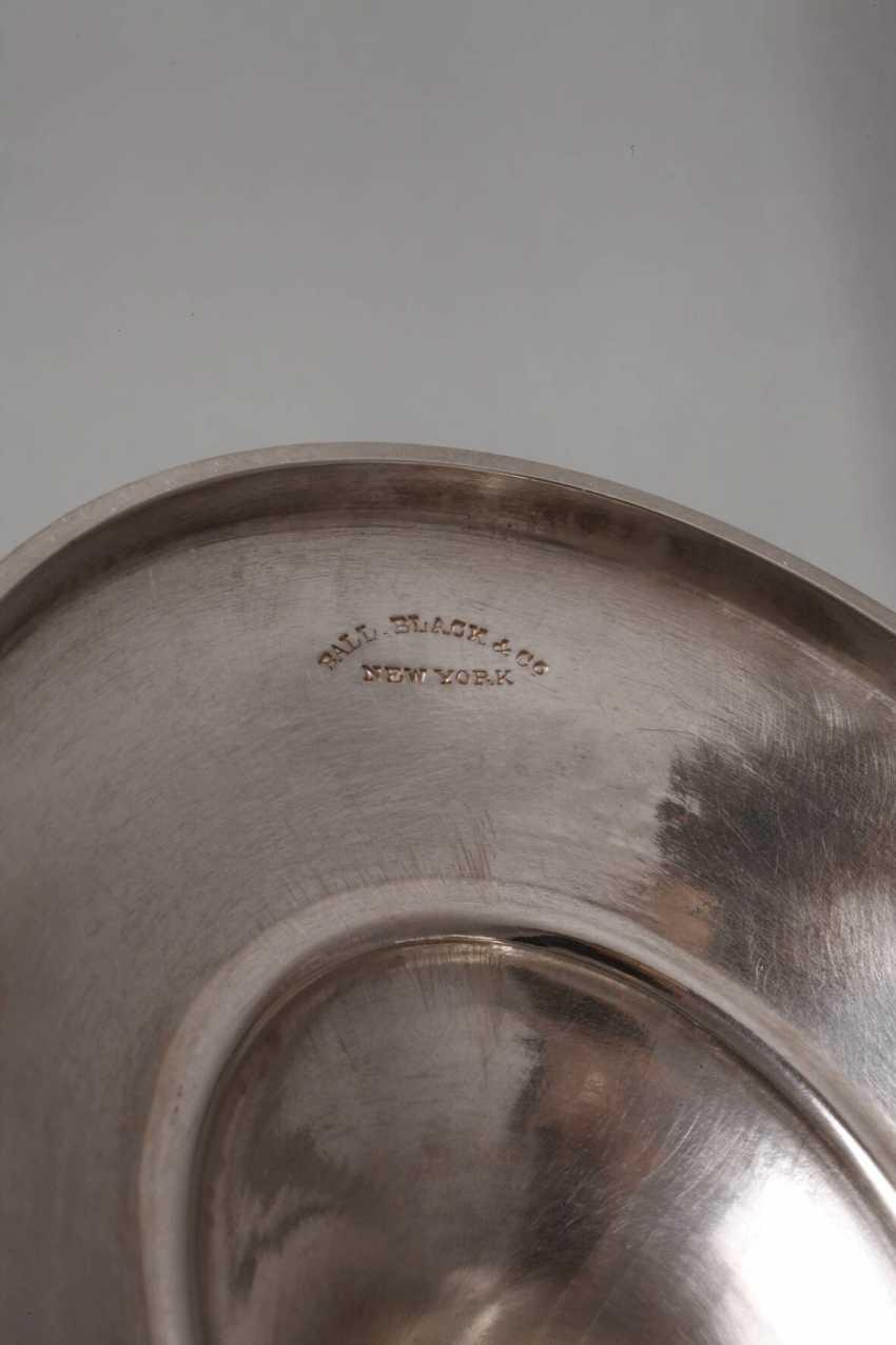 Handle bowl silver USA - photo 3