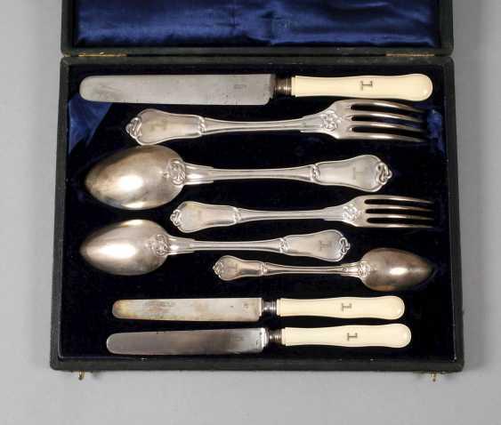 Travel Cutlery France - photo 1
