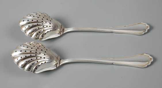 Two Teeeier as a spoon - photo 1