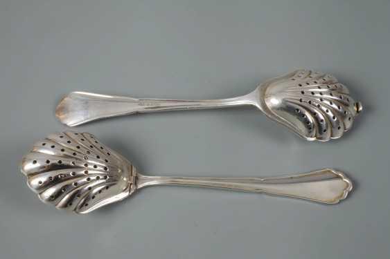 Two Teeeier as a spoon - photo 2