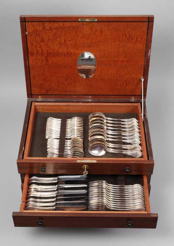 Cutlery Box Wilkens - photo 1