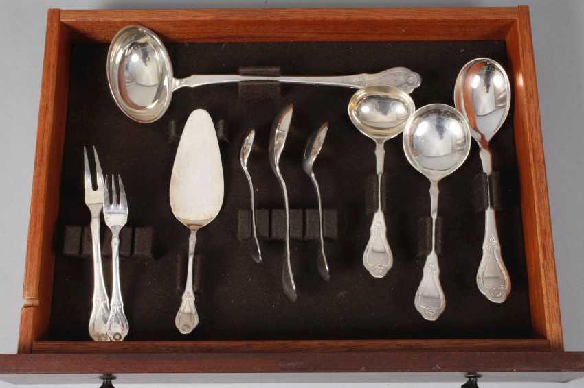 Cutlery Box Wilkens - photo 4