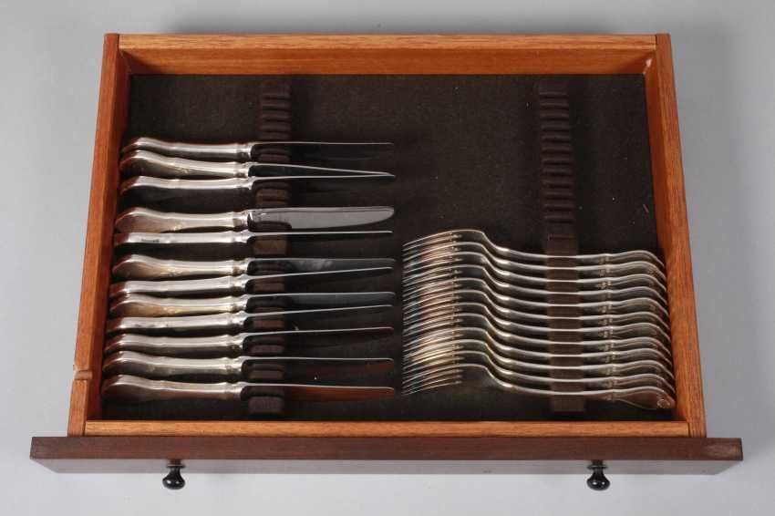 Cutlery Box Wilkens - photo 5