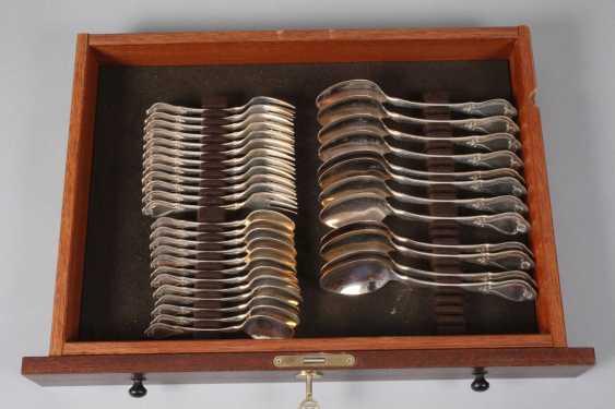 Cutlery Box Wilkens - photo 6