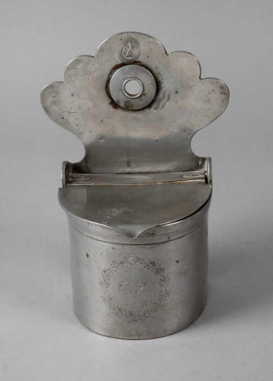Flour/Salzmest Tin - photo 1