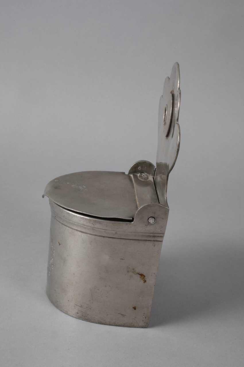 Flour/Salzmest Tin - photo 2