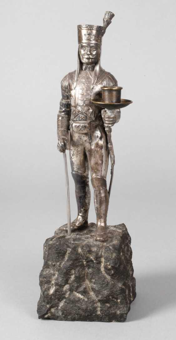 Tin mountain man - photo 1