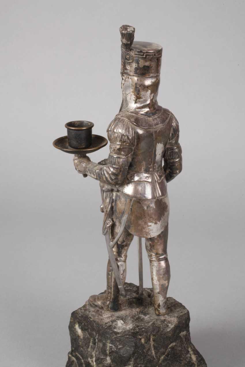 Tin mountain man - photo 3