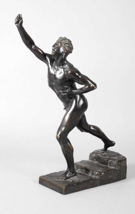 "Max Kruse, ""The victory of the messenger of Marathon"" - photo 1"