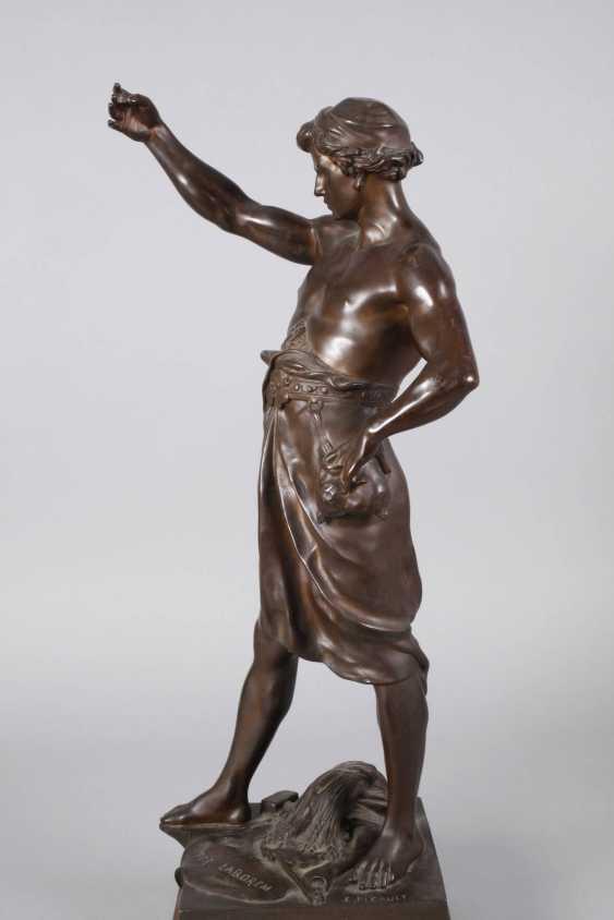 """Emile Louis Picault, """"Per Laborem"""" - photo 2"""