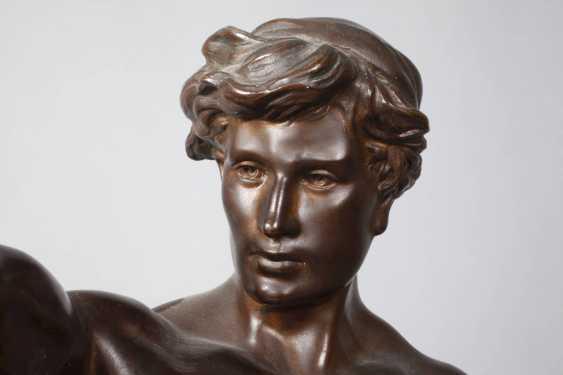 """Emile Louis Picault, """"Per Laborem"""" - photo 4"""