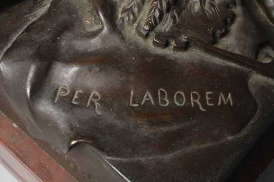 """Emile Louis Picault, """"Per Laborem"""" - photo 11"""