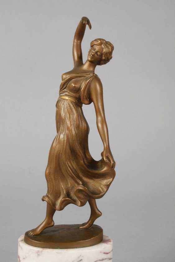 Rudolf Küchler, Dancer - photo 2