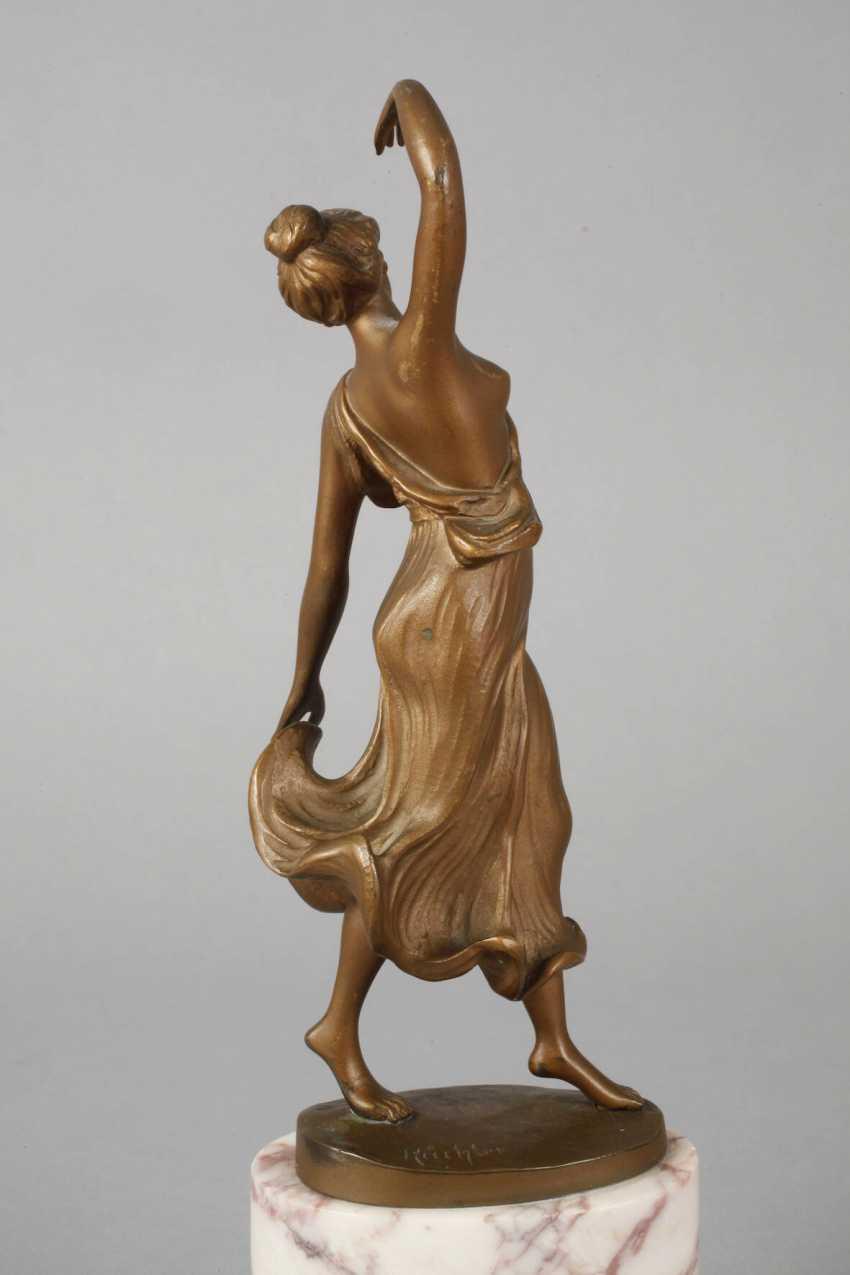 Rudolf Küchler, Dancer - photo 4