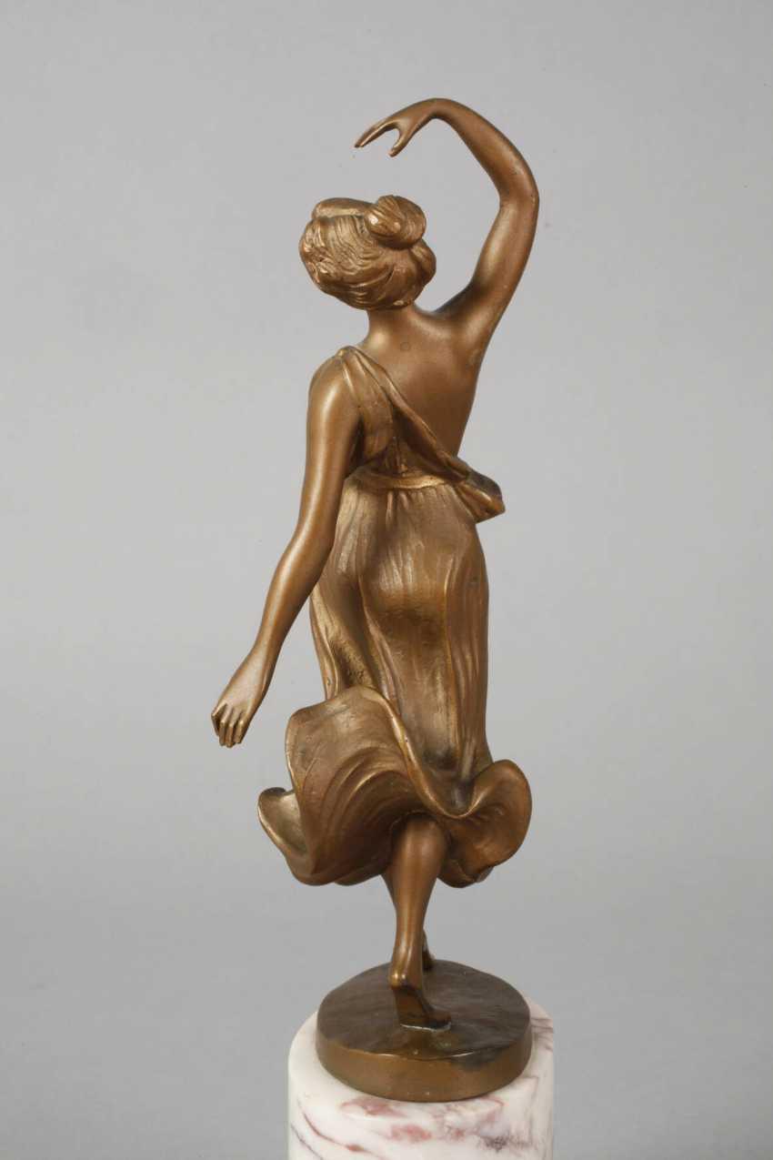 Rudolf Küchler, Dancer - photo 5