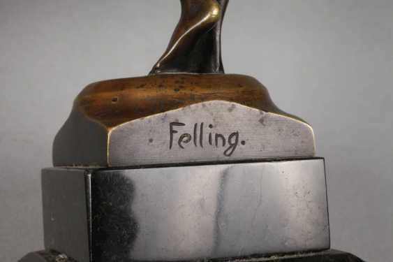 Julius Paul Schmidt-Felling, Ballspielerin - photo 7