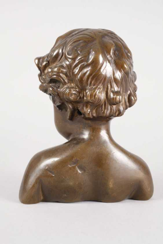 Head of a Putto - photo 3