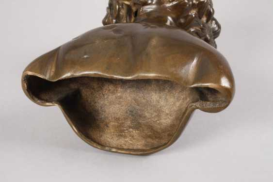 Head of a Putto - photo 5