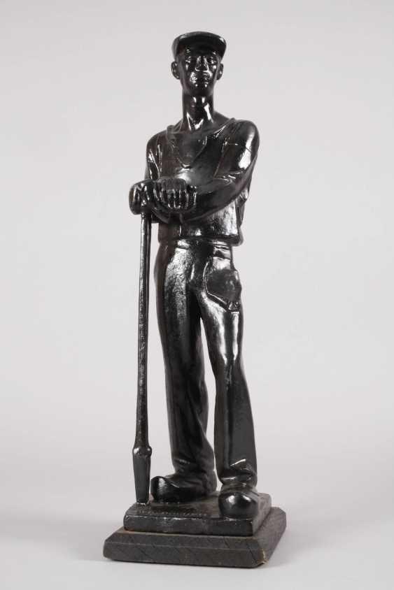 Wolfgang Wallner, Steel Workers - photo 2