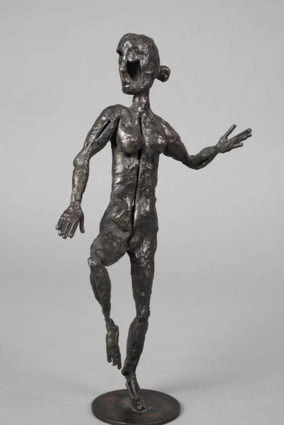 Collection of modern bronzes - photo 2
