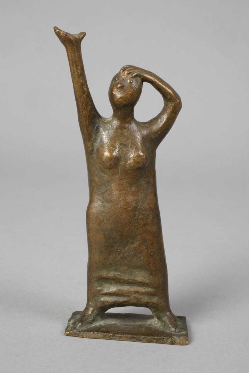 Collection of modern bronzes - photo 4