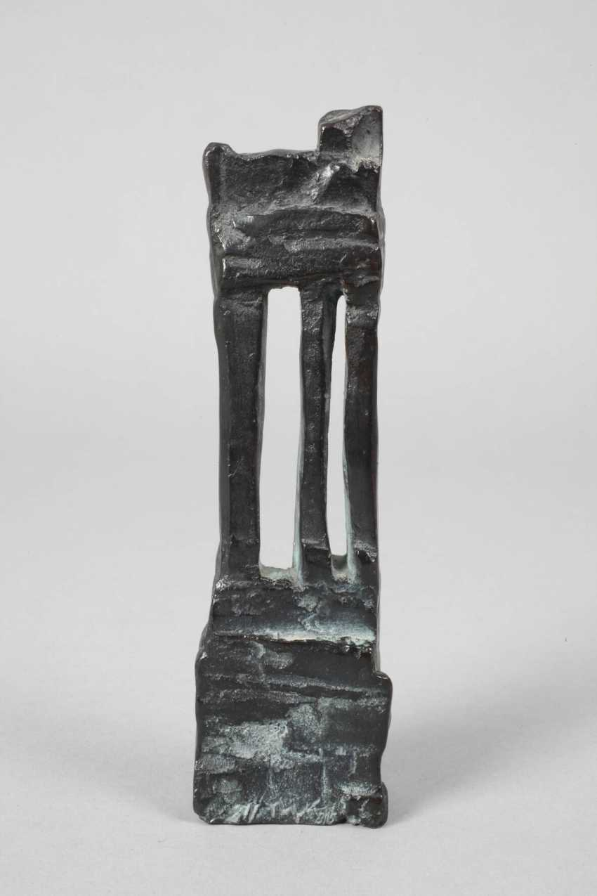 Collection of modern bronzes - photo 6