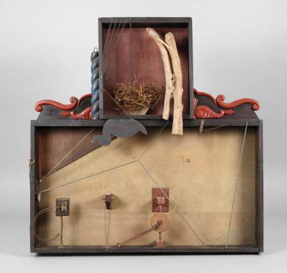 Heiner Ulrich, Object Box - photo 1