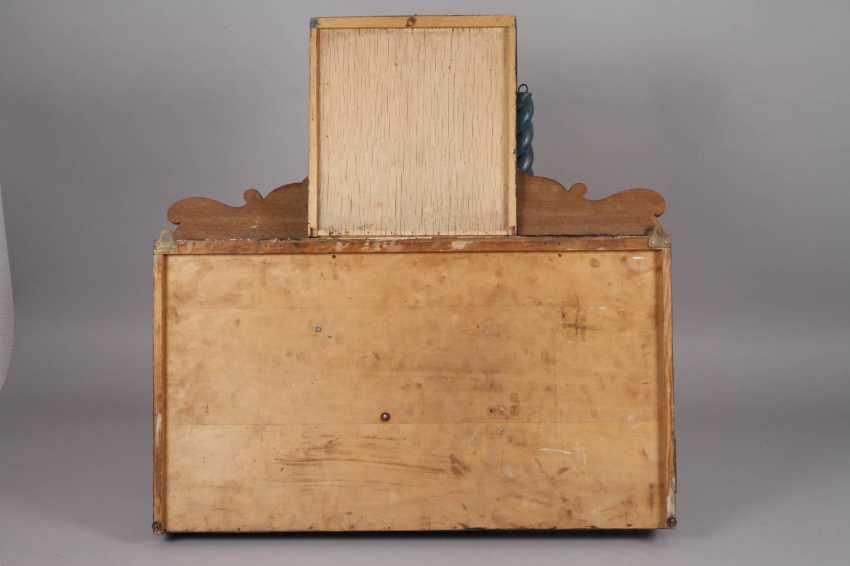 Heiner Ulrich, Object Box - photo 3