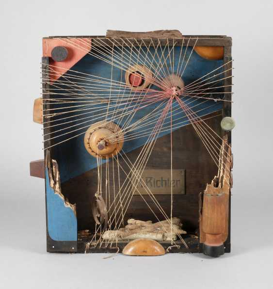 Heiner Ulrich, Object Box - photo 1