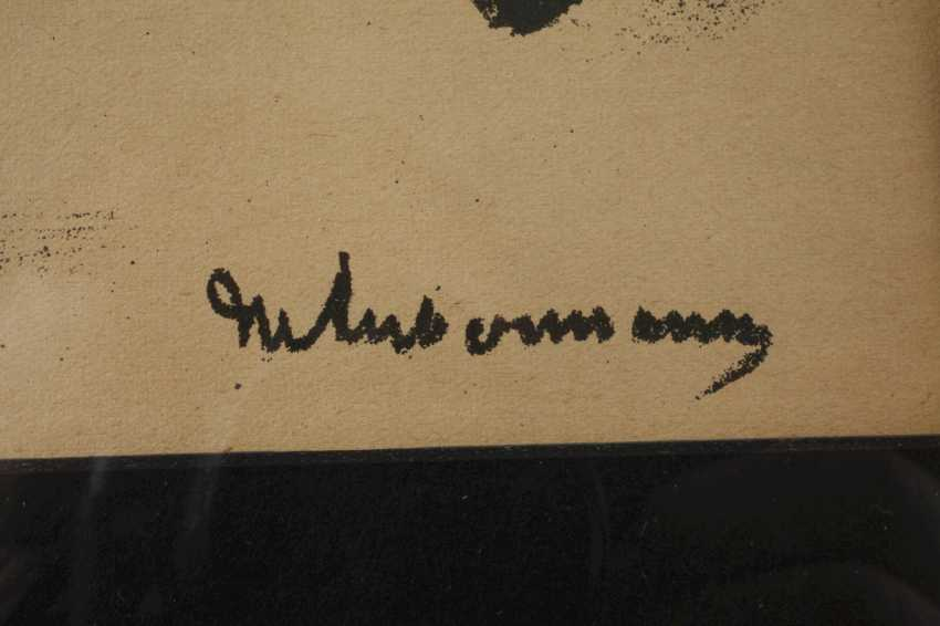 Max Liebermann, Fallen Soldier - photo 3