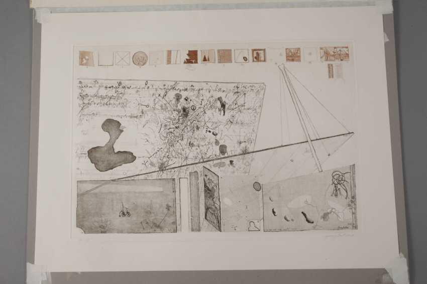 "Georg Salner, ""Liberation"" - photo 2"