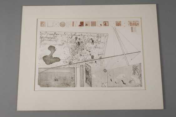 "Georg Salner, ""Liberation"" - photo 3"
