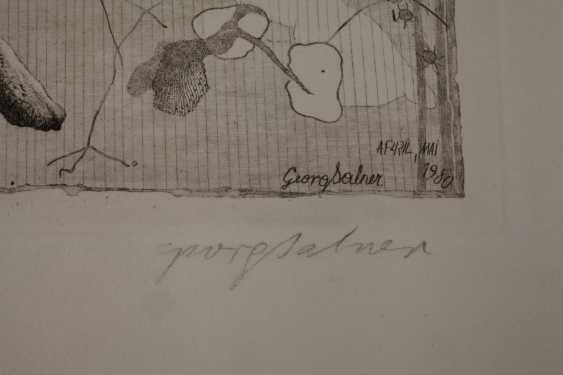 "Georg Salner, ""Liberation"" - photo 4"