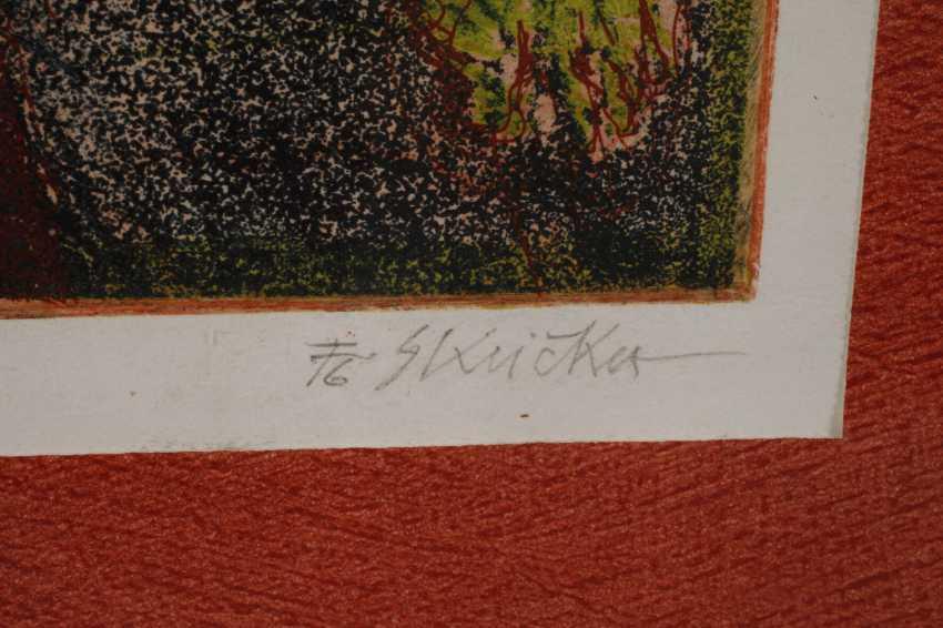 """Prof. Ernst Skricka, """"Hesiod, Theogony"""" - photo 3"""