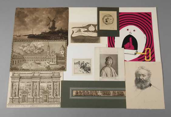 Collection Of Prints - photo 1